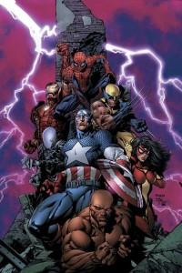 Finch_Avengers