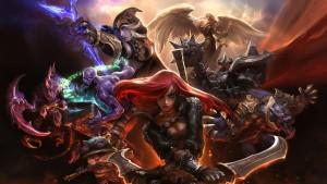 League-Of-Legends-Old-School-Heroes-HD-Wallpaper
