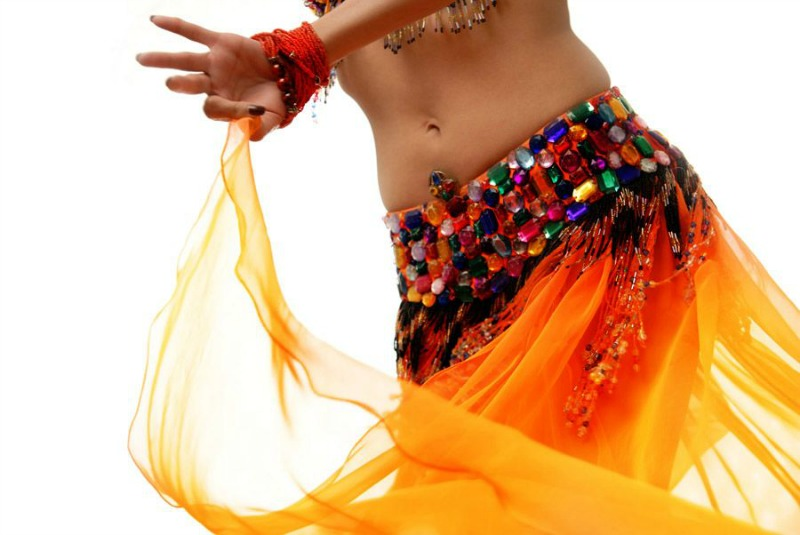 Los talleres de danza llegan a Metrópoli de la mano de Pontuombligoendanza