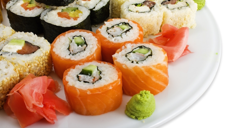 taller metrópoli gijón infantil sushi